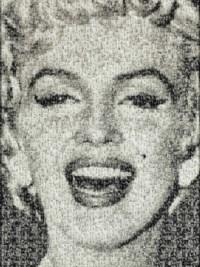"Marilyn Monroe ""Bernard of Hollywood"""