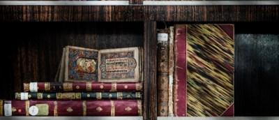 SEVEN LITERARY WORKS