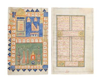 MUHYI AL-DIN LARI (D. 1526-7 A