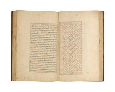 SHAYKH IBRAHIM AL-KAF'AMI (D.
