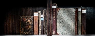 TEN LITERARY WORKS