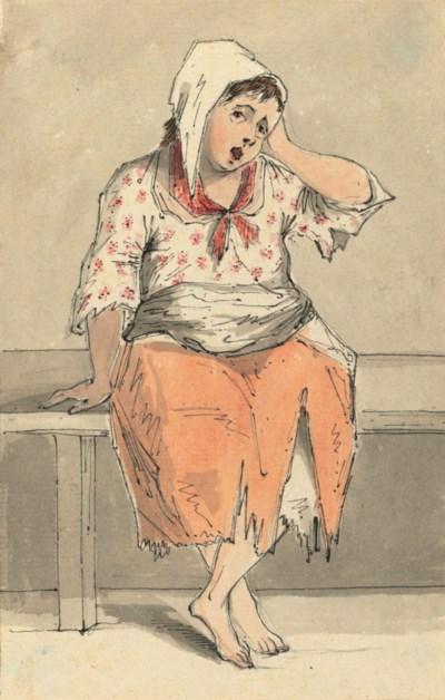 Louis-Philippe Boitard (fl. 17
