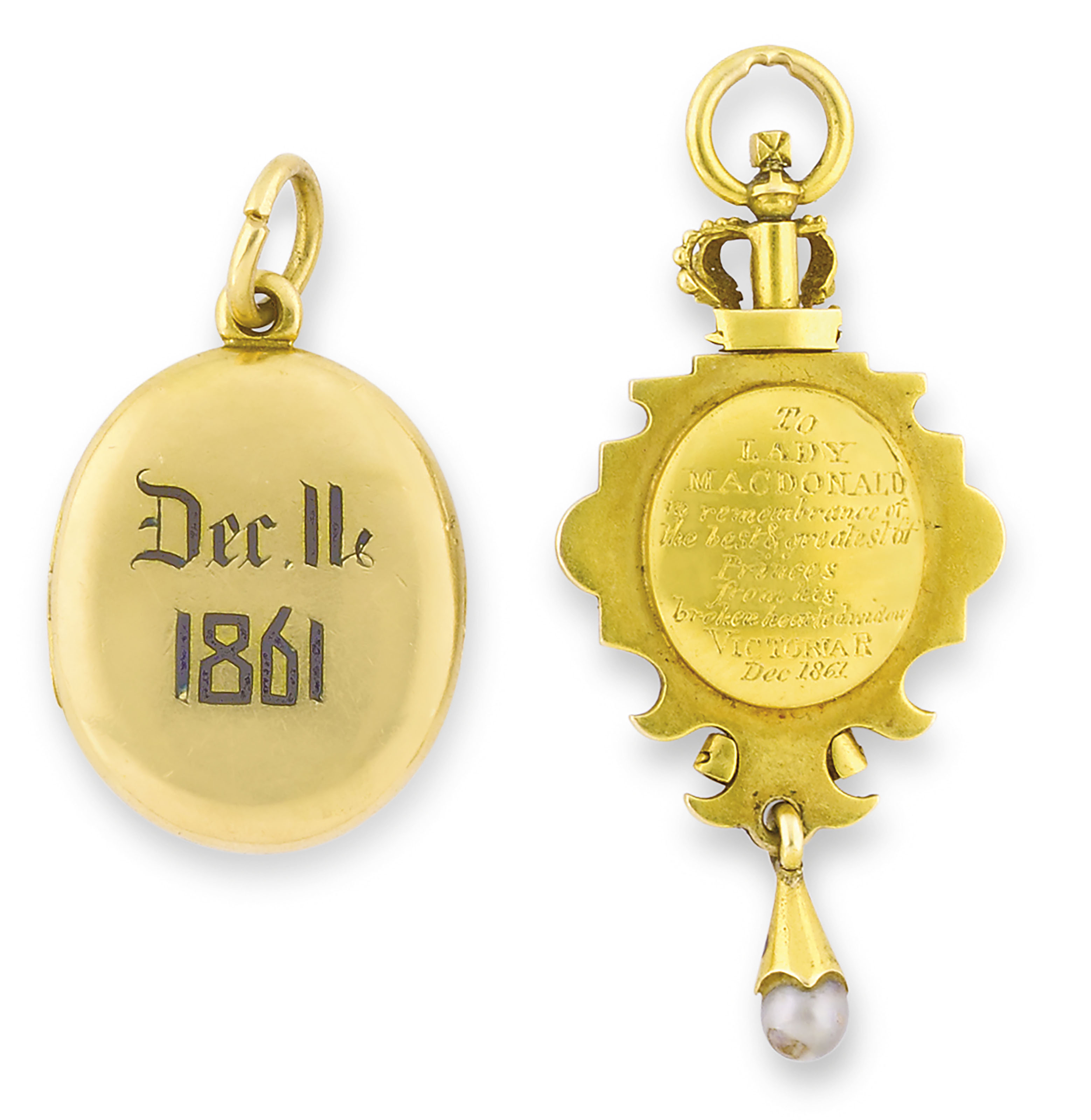 PRINCE ALBERT (1819-1861) A VI