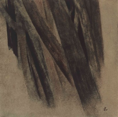 Sohrab Sepehri (Iranian, 1928-