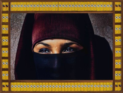 HASSAN HAJJAJ (Moroccan, B. 19