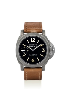 PANERAI A VERY RARE AND EARLY