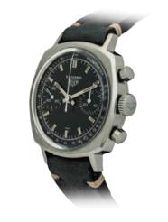 HEUER, AN ATTRACTIVE STAINLESS