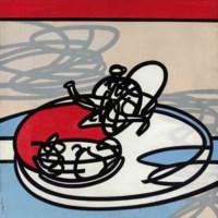 Still Life (Teapot)