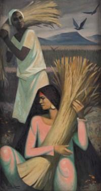Harvest I