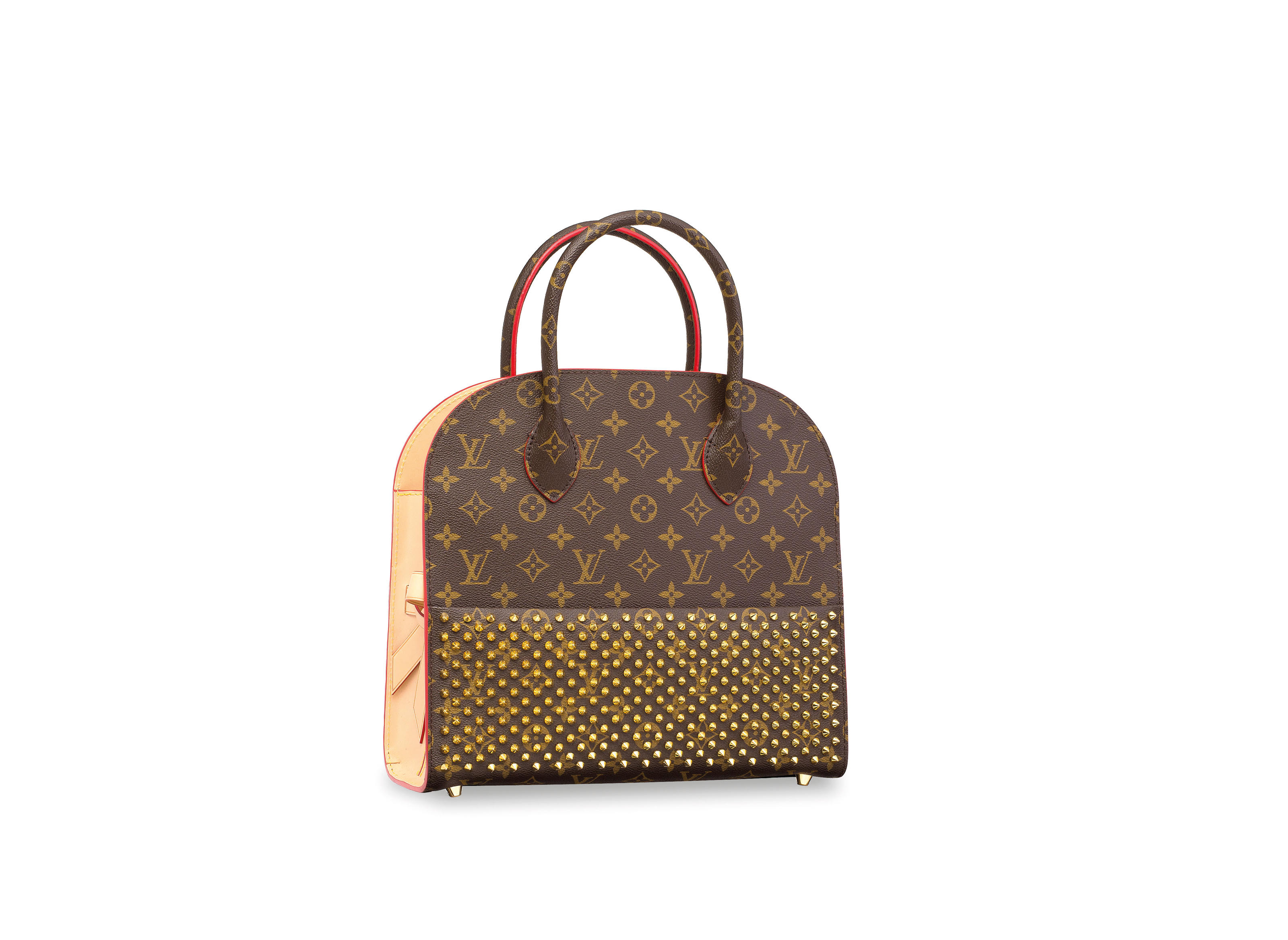 LOUIS VUITTON. A CHRISTIAN LOU