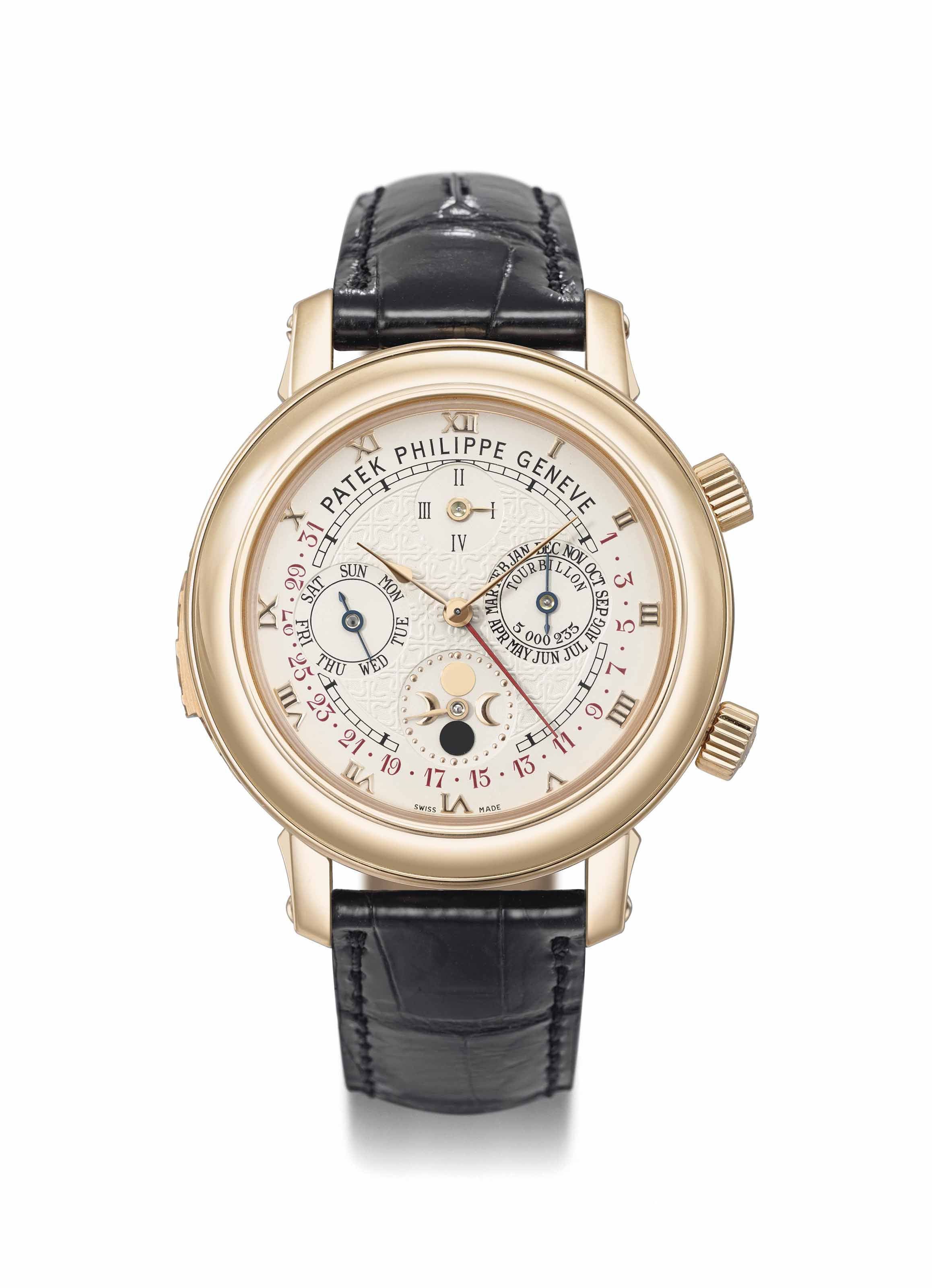 Philips Geneva Auction - Rolex