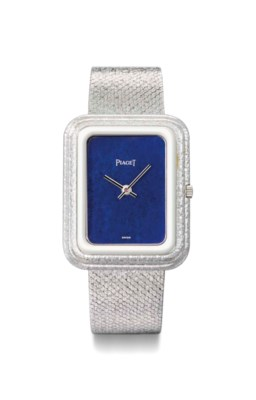 Piaget. A large and attractive