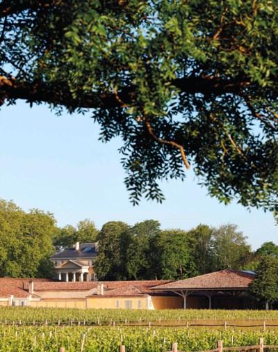 Château Margaux Margaux, 1er c