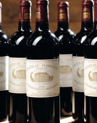 Château Margaux 2000 , 2000