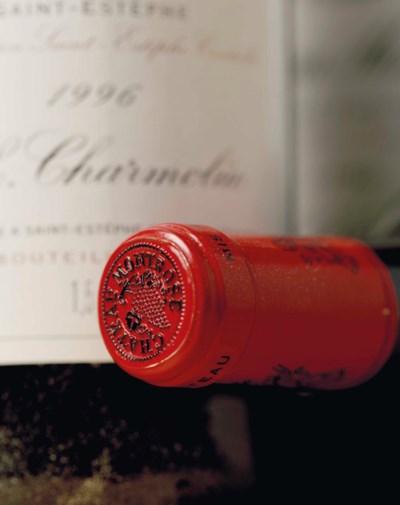 Château Montrose 1998 , 1998