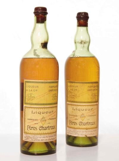 Chartreuse Jaune, period 1951-