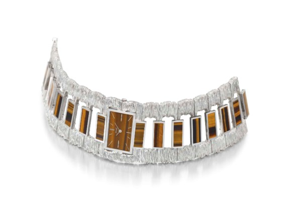 Piaget. A highly unusual, very