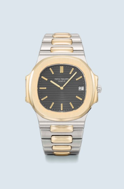 Patek Philippe. An rare and at