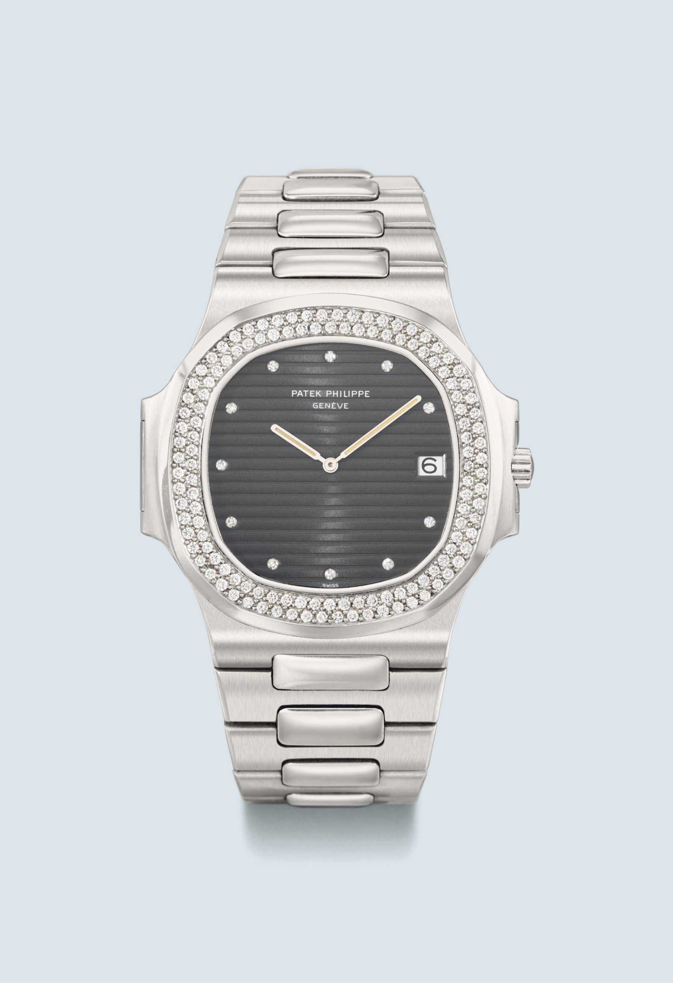 Patek Philippe. A superb and p