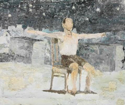 Qiu Xiaofei (Chinese, B 1977)