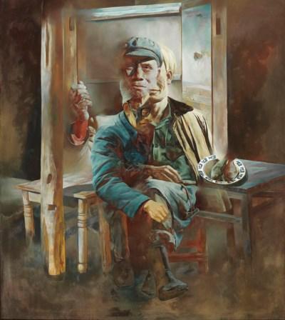 WANG JIANWEI (Chinese, B. 1958