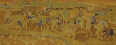 NGUYEN TIEN CHUNG (Vietnamese,