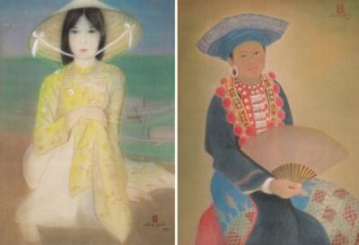 LE NANG HIEN (Vietnamese, B. 1