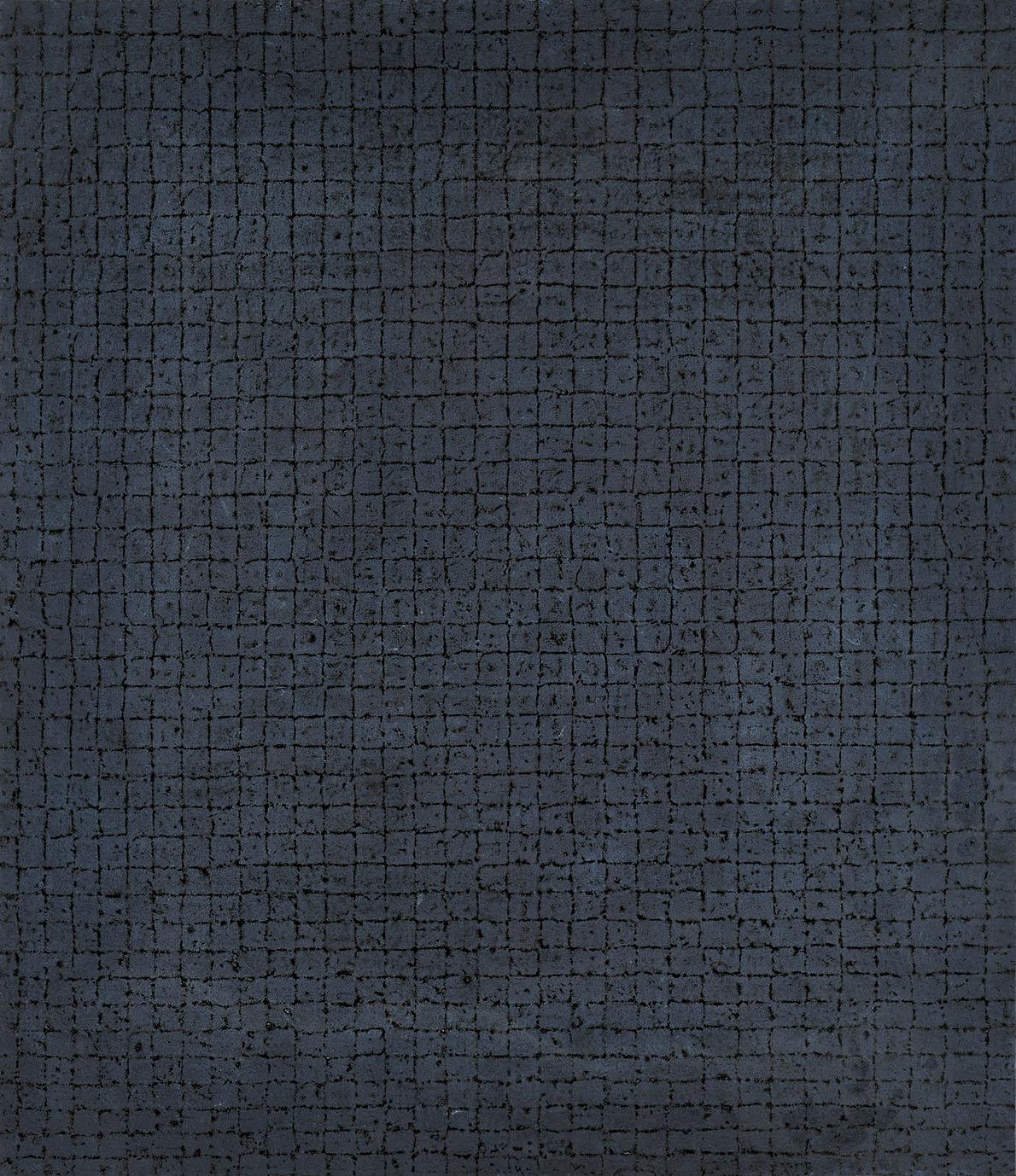 CHUNG SANG-HWA (Korean, B. 193