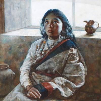 AI XUAN (Chinese, B. 1947)