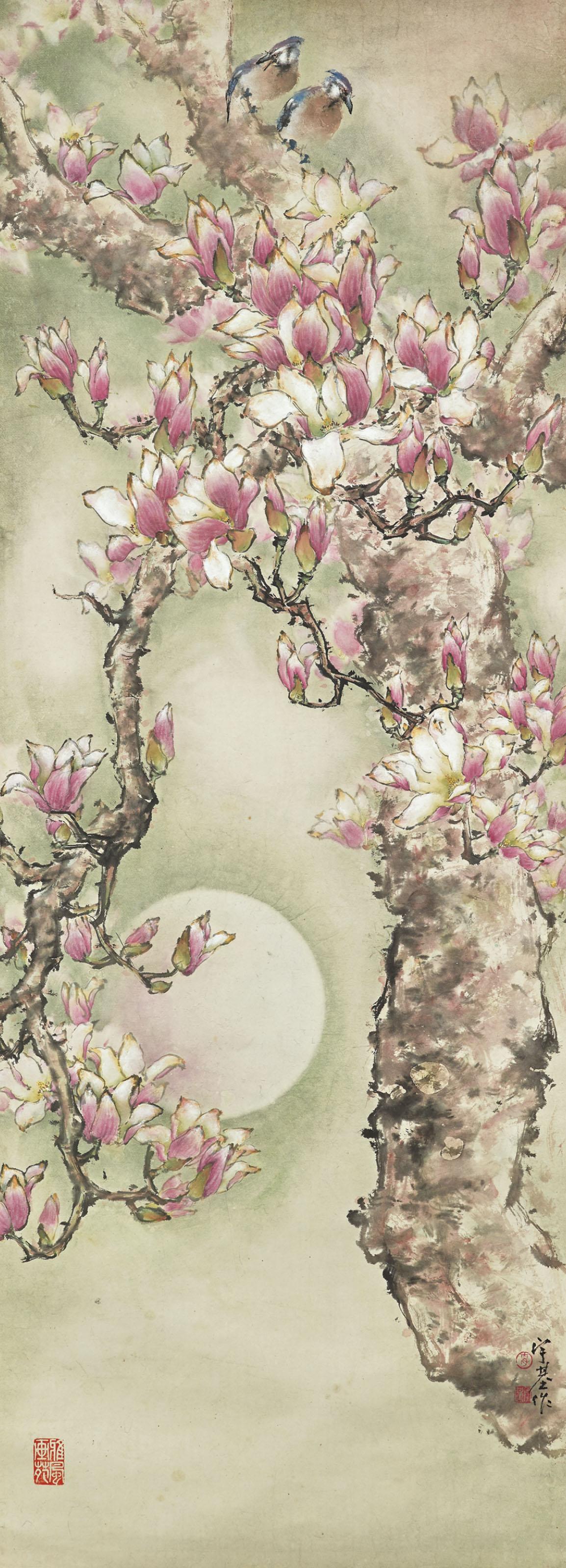 Welcoming Spring