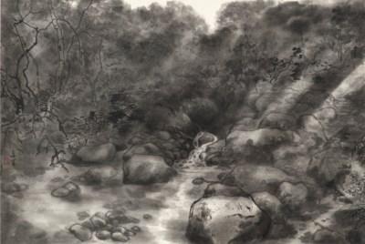 LIU MENGKUAN (BORN 1950)