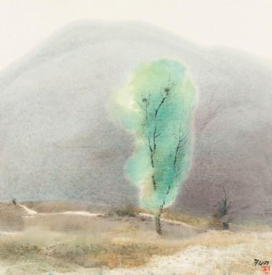 LIU YONGMING (BORN 1943)
