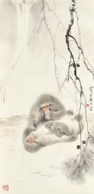 LIN HUKUI (BORN 1945)