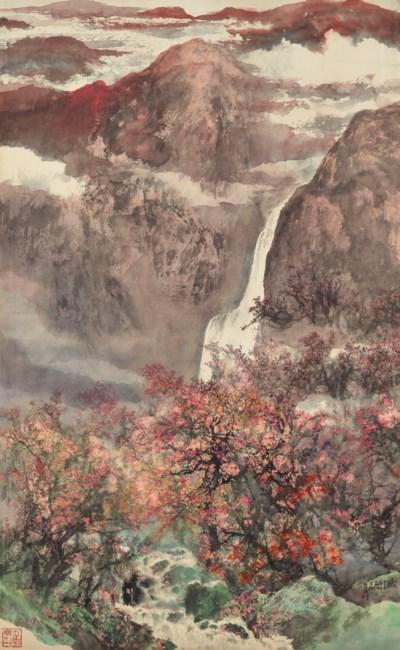 SONG YUGUI (BORN 1940)