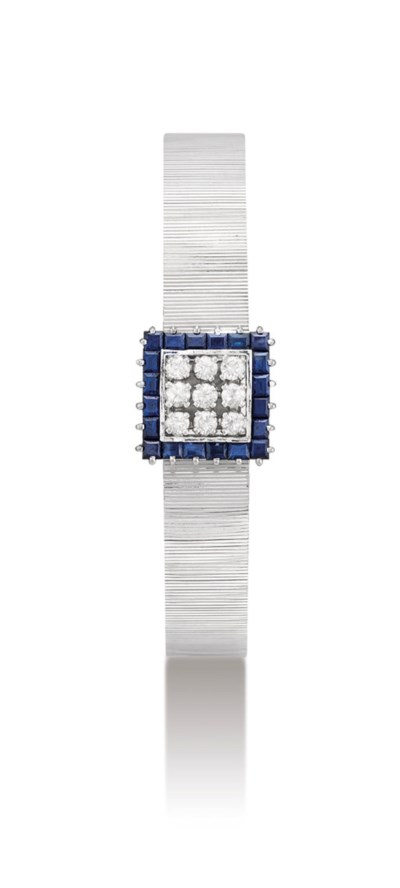 BLANCPAIN FOR TIFFANY & CO. A