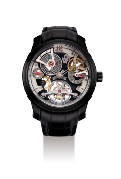 GREUBEL FORSEY. AN IMPORTANT A