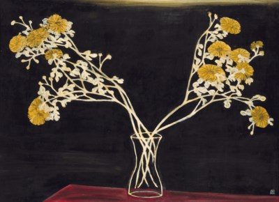 SANYU (CHANG YU, CHINA, 1901-1