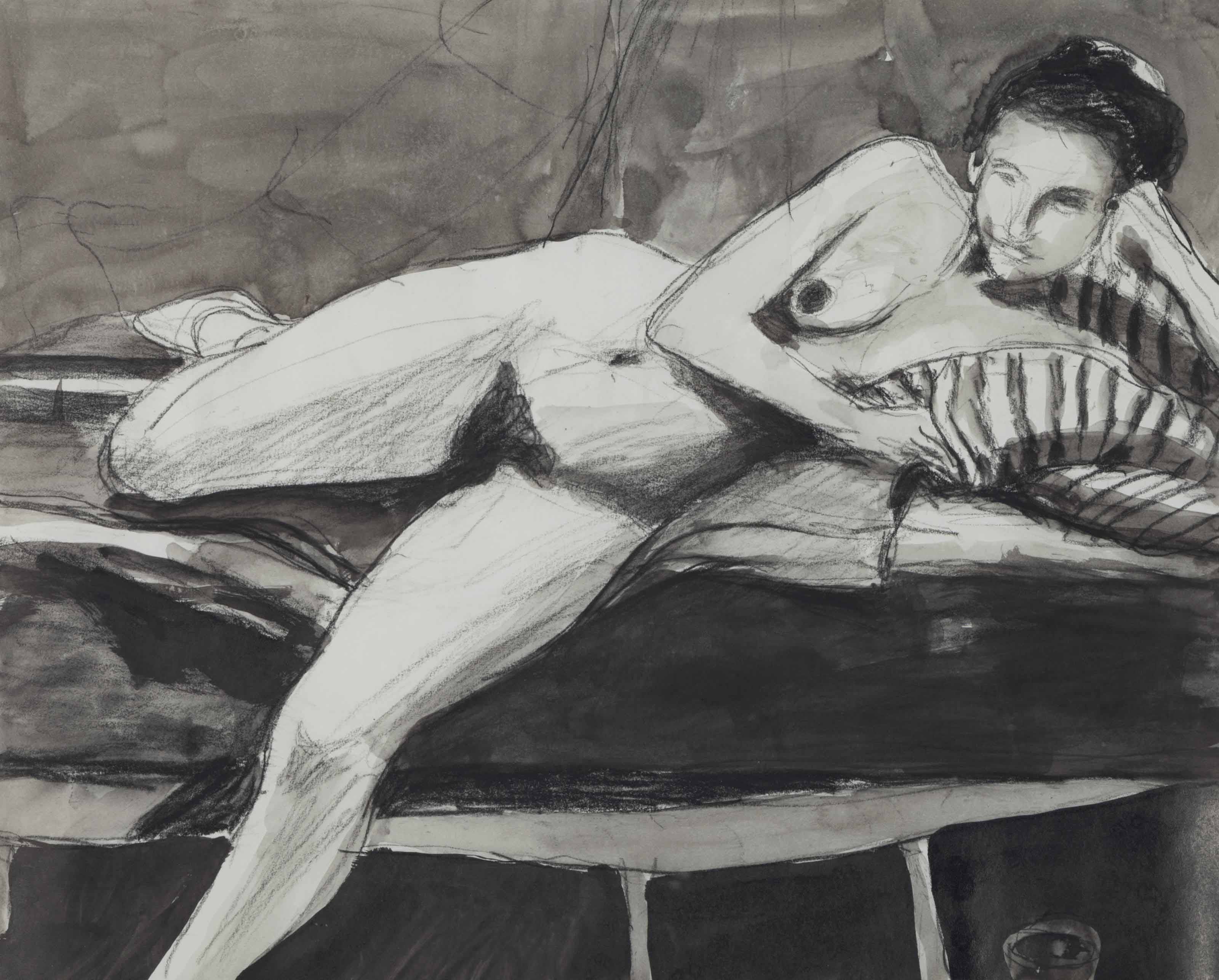 Richard Diebenkorn (American,