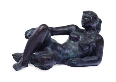 Antoniucci Volti (French, 1915