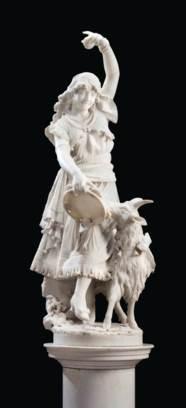 PIÉTRO BAZZANTI (ITALIAN, 1825