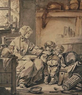 Jean-Baptiste Greuze (Tournus