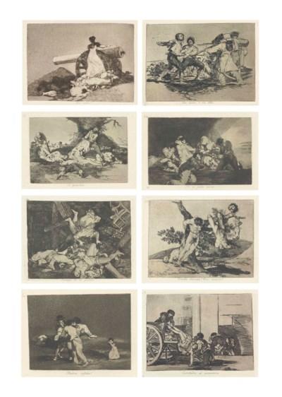 Francisco de Goya y Lucientes