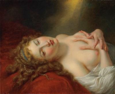 Jean Baptiste Regnault (Paris