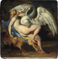 Léda et le cygne ('Leda and the Swan')