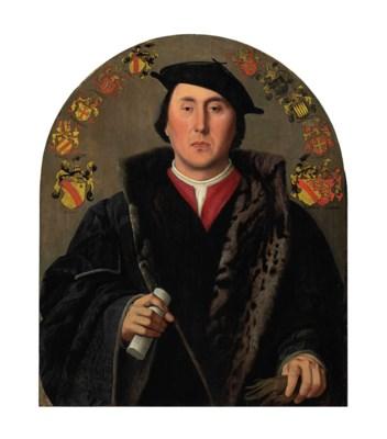 Jan Cornelisz. Vermeyen (Bever