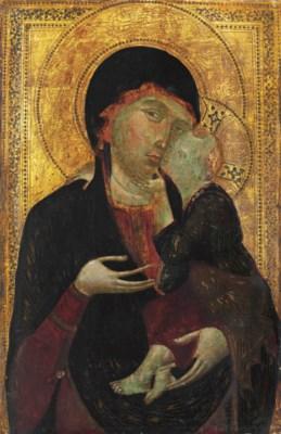 Attributed to Duccio di Buonin