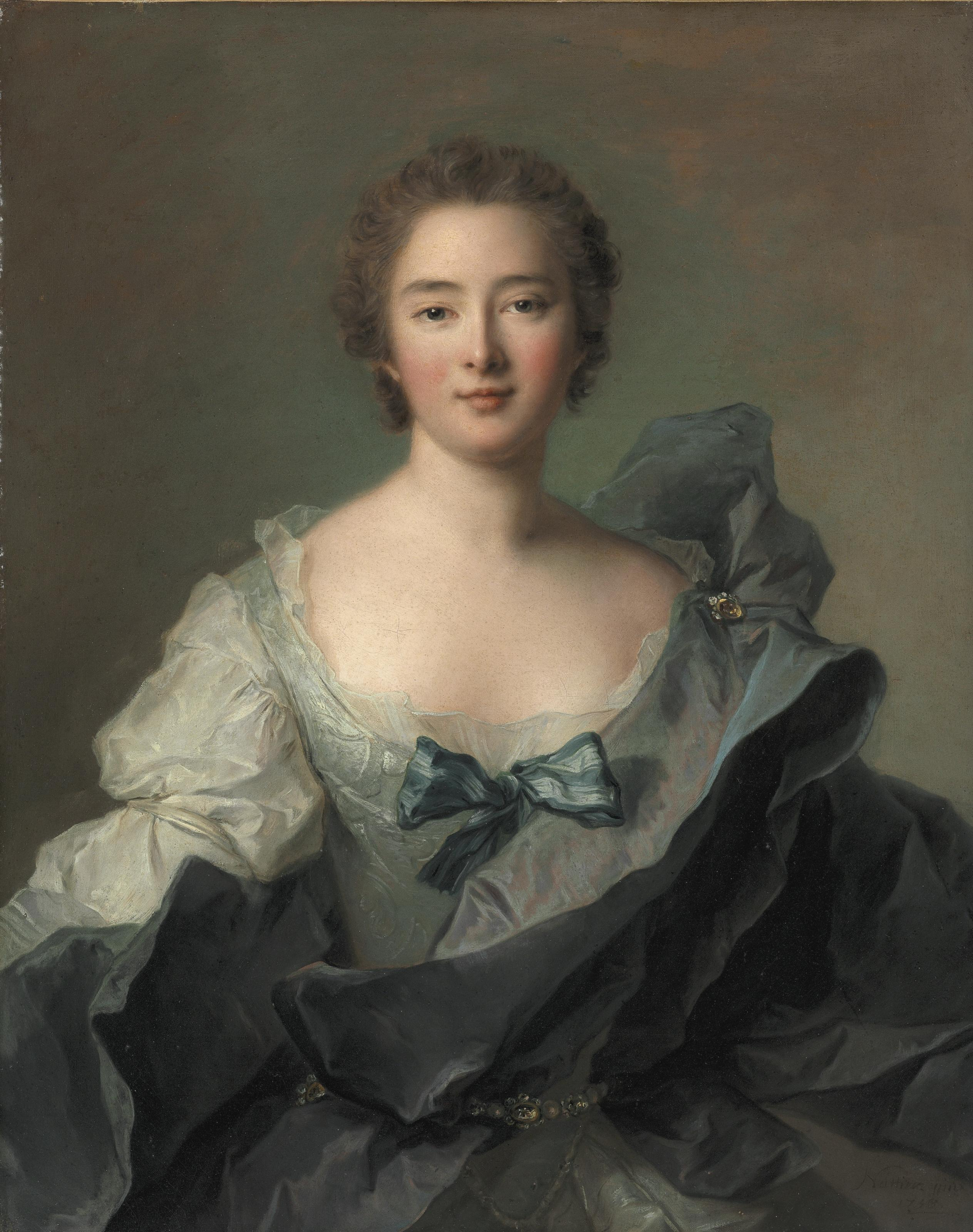 Jean-Marc Nattier (Paris 1685-1766)