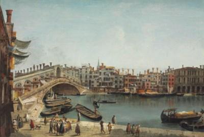 Michele Marieschi (Venice 1696