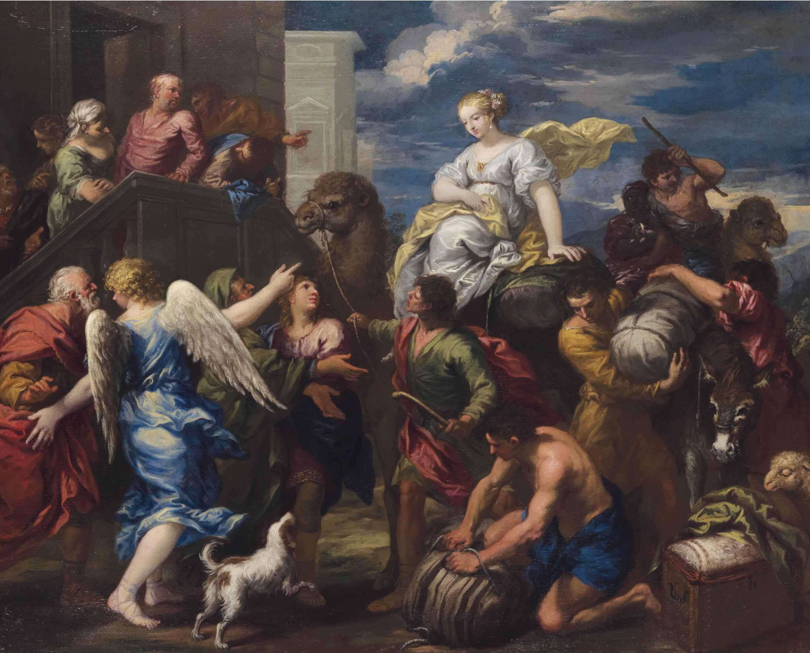 Giovanni Coli (San Quirico di