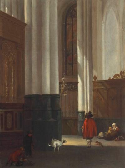 Emanuel de Witte (Alkmaar c. 1